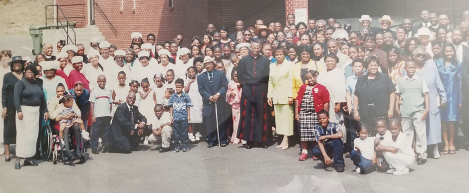 Powerhouse Cogic